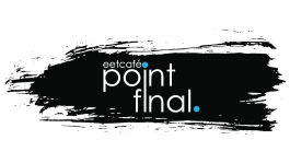 Eetcafé Point Final